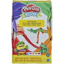 Play-Doh Elastix Bold (E9863)