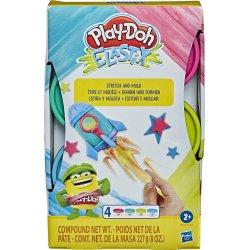 Play-Doh Elastix Bright (E9864)