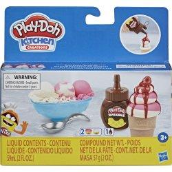 PLAY-DOH MINI DRIZZLE ICE CREAM (F0654)