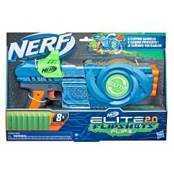 NERF ELITE 2.0 FLIP 8 (F2549)