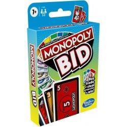 Monopoly Bid (F1699)