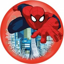 LIGHT UP BALL 100MM CARS & SPIDERMAN (52163)