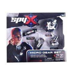 SPY X MICRO SET (10151)