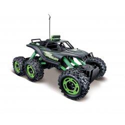 Maisto Tech Rock Crawler 6x6 (81158)