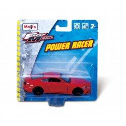 MAISTO FRESH METAL ΑΥΤΟΚΙΝΗΤΑΚΙΑ POWER RACER 1:36 (25001)