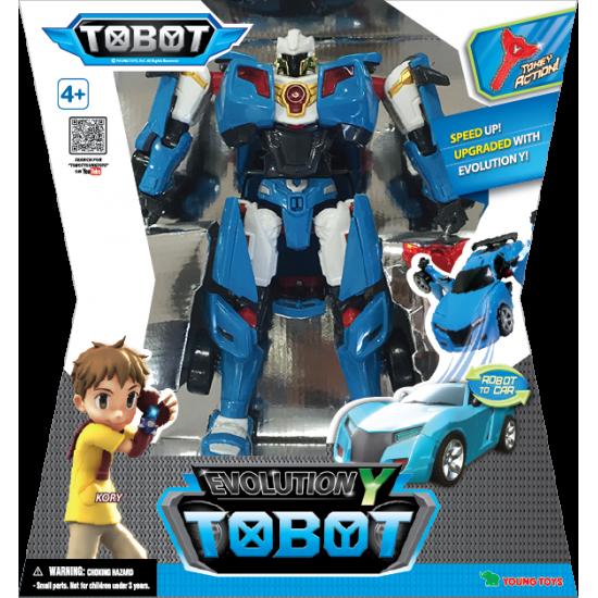 TOBOT EVOLUTION Y (301010)