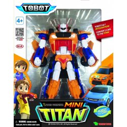 TOBOT MINI TRITAN (301055)
