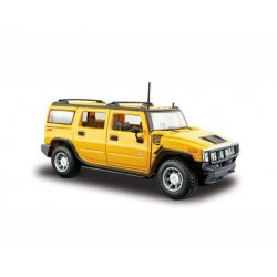 MAISTO SPECIAL EDITION 1:27 HUMMER H2 SUV (31231)