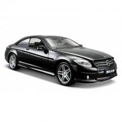 MAISTO SPECIAL EDITION 1:24 Mercedes Benz Cl 63 Amg (31297)