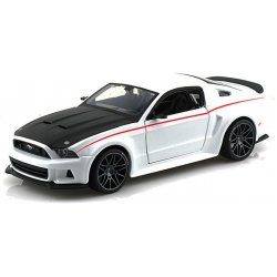 MAISTO SPECIAL EDITION 1:24 FORD MUSTANG (31506)