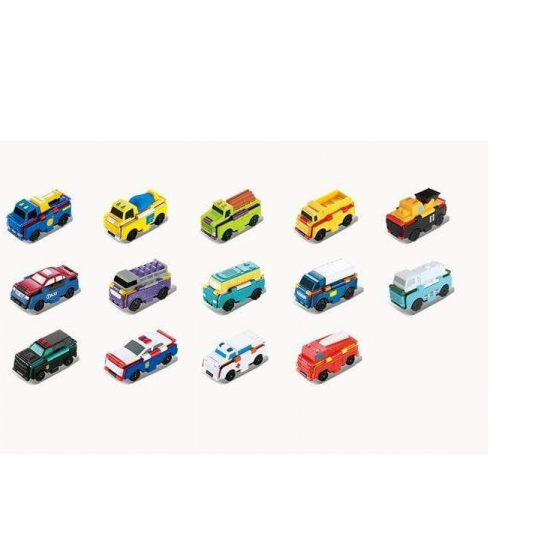 FLIP CARS ASST. (463875)