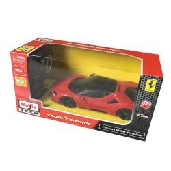 MAISTO TECH STREET CARS 1:24 (81018)