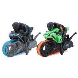 MAISTO TECH RC CYCLONE MOTOBIKE (82321)