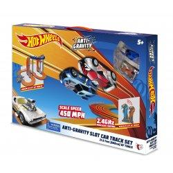 Hot Wheels Slot Zero Cravity Car x 2 – 6,60m(83161)