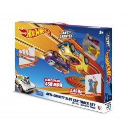 Hot Wheels Slot Zero Cravity Car x 2 – 7,60m (83162)