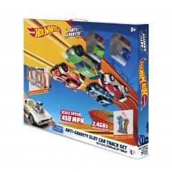 Hot Wheels Slot Zero Gravity Car x 2 – 13,0m(83169)