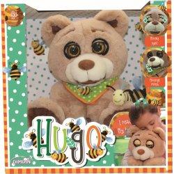 Hugo Ο Αρκούδος (BD2012)