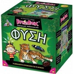 BRAINBOX ΦΥΣΗ (93003)