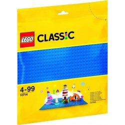 LEGO Classic Blue Baseplate (10714)