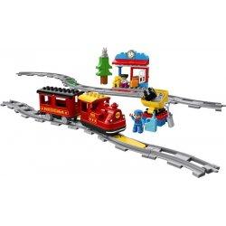LEGO DUPLO STEAM TRAIN (10874)