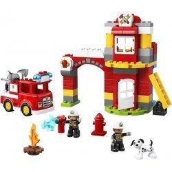 LEGO Duplo Fire Station (10903)