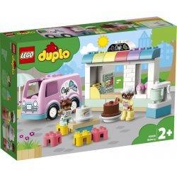 LEGO DUPLO BAKERY (10928)