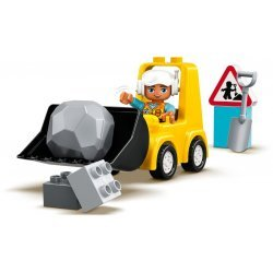 LEGO DUPLO BULLDOZER (10930)