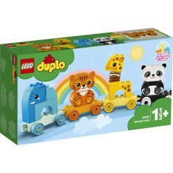 LEGO DUPLO ANIMAL TRAIN (10955)
