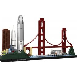 LEGO Architecture San Francisco (21043)