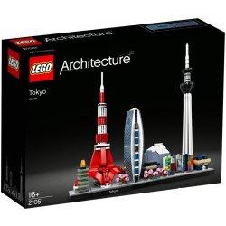 LEGO Architecture Tokyo (21051)