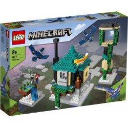 LEGO Minecraft The Sky Tower (21173)