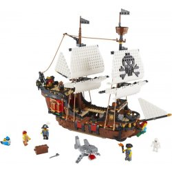 LEGO Creator Pirate Ship (31109)