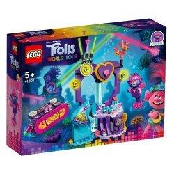 Lego Trolls : Techno Reef Dance Party (41250)