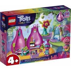 Lego Trolls World Tour: Poppy's Pod(41251)