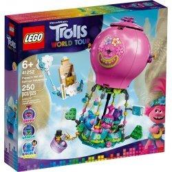 Lego Trolls World Tour: Poppy's Hot Air Balloon Adventure(41252)