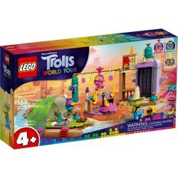 LEGO Trolls World Tour Lonesome Flats Raft Adventure(41253)