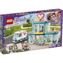 LEGO Friends Heartlake City Hospital (41394)