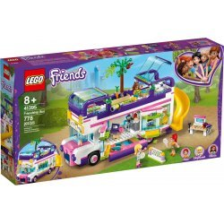 LEGO FRIENDS FRIENDSHIP BUS (41395)