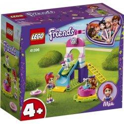 LEGO Friends Puppy Playground (41396)