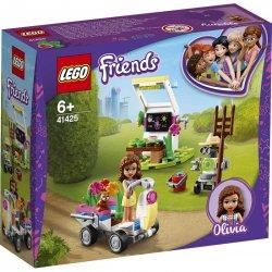 LEGO FRIENDS OLIVIA'S FLOWER GARDEN (41425)