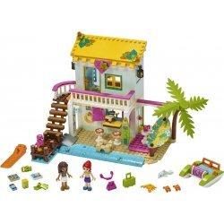 LEGO FRIENDS BEACH HOUSE (41428)