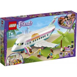 LEGO FRIENDS HEARTLAKE CITY AIRPLANE (41429)