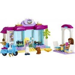LEGO FRIENDS HEARTLAKE CITY BAKERY (41440)