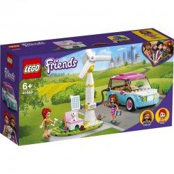 LEGO Friends Ηλεκτρικό Αυτοκίνητο της Ολίβια (41443)