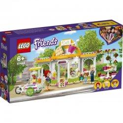 LEGO Friends Οργανικό Καφέ Της Χάρτλεϊκ Σίτυ (41444)