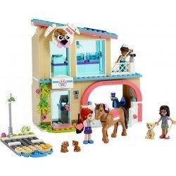 LEGO FRIENDS HEARTLAKE CITY VET CLINIC (41446)