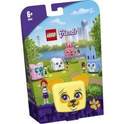 LEGO FRIENDS MIA'S PUG CUBE (41664)