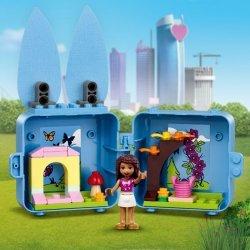 LEGO FRIENDS ANDREA'S BUNNY CUBE (41666)