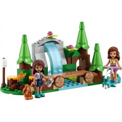 LEGO Friends Forest Waterfall (41677)
