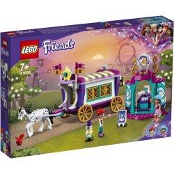 LEGO Friends Magical Caravan (41688)